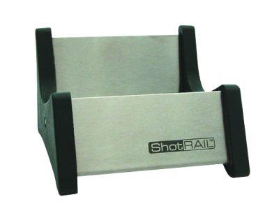 Shot Rail (holds 2 measures)
