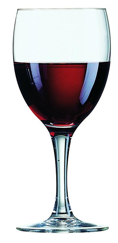 Elegance Wine Glass 8.5oz