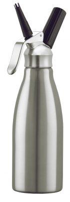 Kayser Stainless Steel Catering Cream Whipper - 1 litre