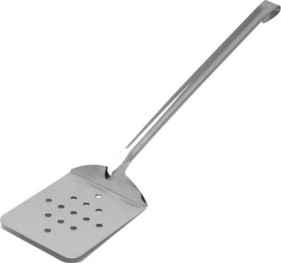 Stainless Steel Egg / Fish Slice 15.5""