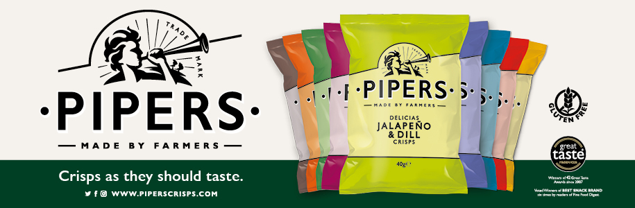Pipers Crisps Co.
