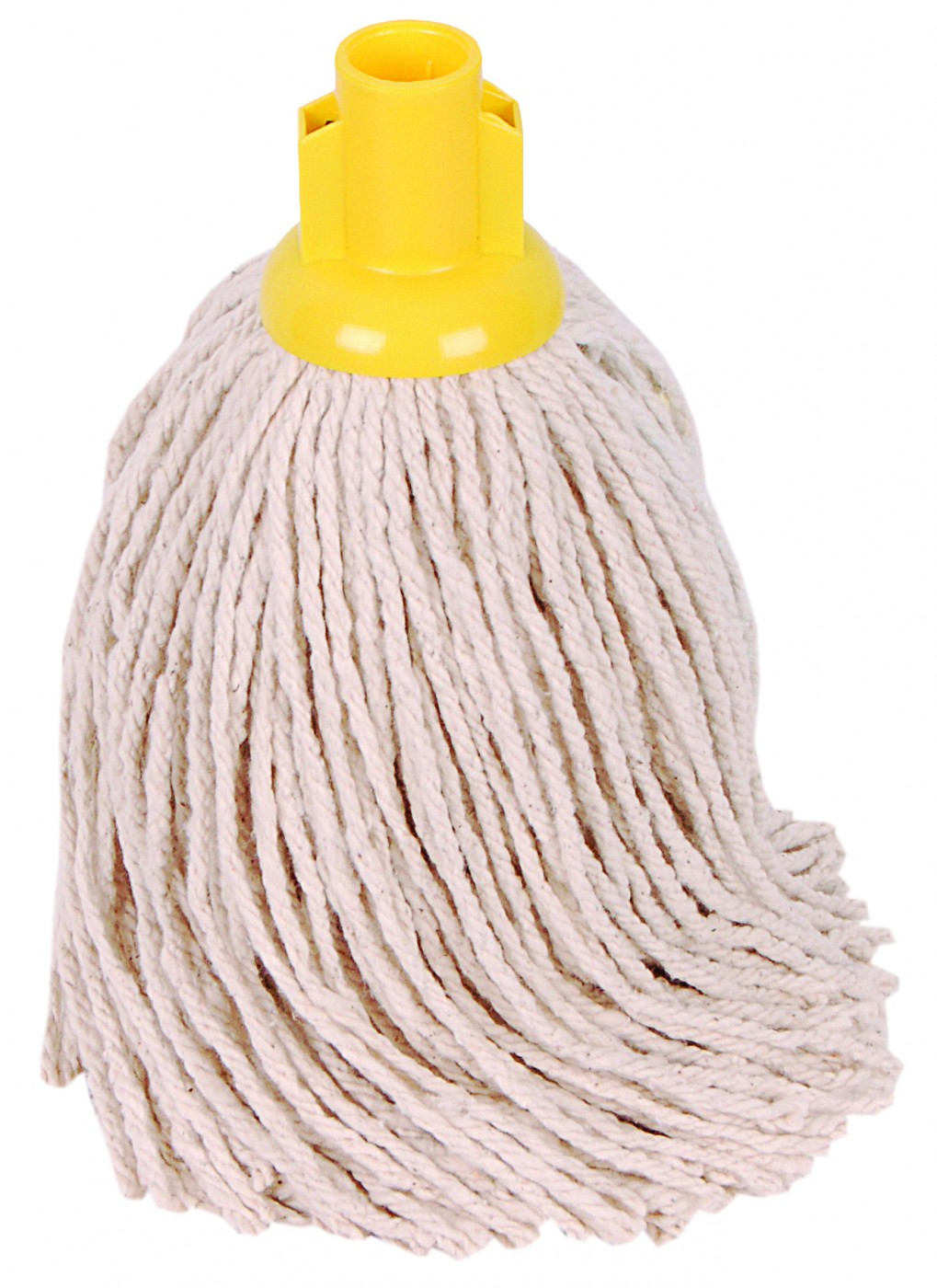 Professional Socket Mop Head Yellow Size 14 Cleaning Mopping Mop Head Buy One Give One Other Cleaning Supplies